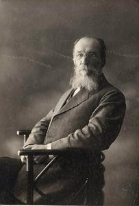 Алексей Кириллович Кузнецов