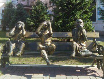 Экскурсии по Иркутску